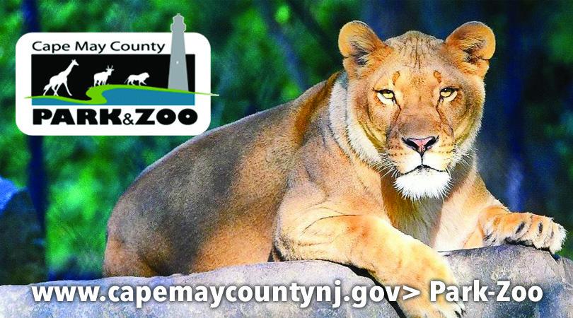 CMCountyPark&Zoo